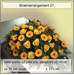 bloemenarrangement27