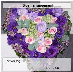 bloemenarrangement_hartvormig