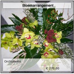 bloemenarrangement_orchideeen